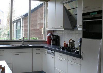 Totale renovatie keuken Bilthoven