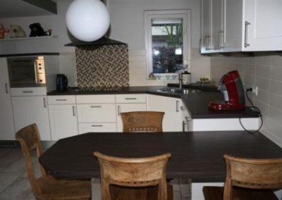 Renovatie keuken Wijk bij Duurstede