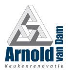 Arnold van Dam | Keuken Renovatie B.V.