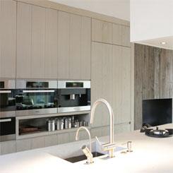 Nieuwe keuken frontjes. Beschikbaar bij Arnold van Dam Keuken specialist.